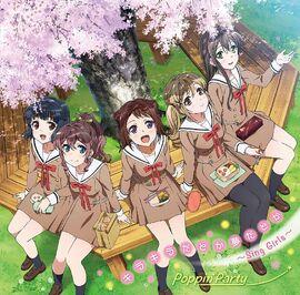 Kirakira datoka yume datoka ~Sing Girls~