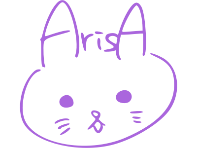 Ichigaya Arisa Signature