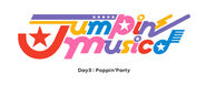 7th Live Day 3 - Jumpin' Music♪