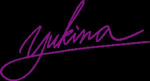 Minato Yukina Signature