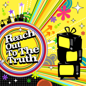 Reach Out To The Truth Game Cover