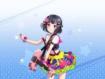 Poppin' Colors! (Ushigome Rimi)