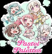 Pastel Palettes (PICO)