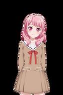 Maruyama Aya - Winter Uniforml Live2D Model