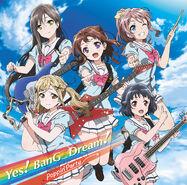 Yes! BanG Dream!