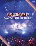 Poppin'Party 2015-2017 LIVE BEST