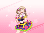 Poppin' Colors! (Ichigaya Arisa)