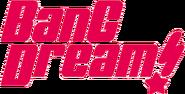 BanG Dream! Logo