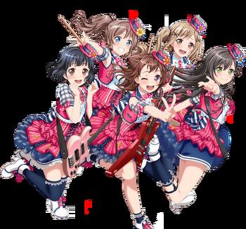 Cheerful Star☆