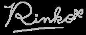 Shirokane Rinko Signature