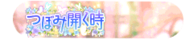 When the Flowers Bloom Event Title