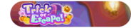 Trick or Escape! Event Title