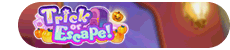 Trick or Escape! Event Title