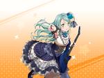 Noble Rose (Hikawa Sayo)