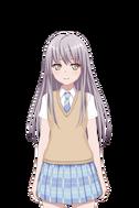Minato Yukina - Summer Uniform Live2D Model