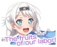 Welcome to Eve's Home Party Worldwide Event Stamp