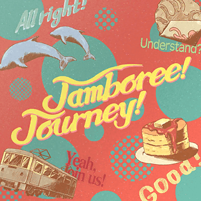 Jamboree! Journey! | BanG Dream! Wikia | FANDOM powered by Wikia