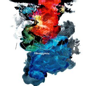 RAISE A SUILEN 1st Single Blu-ray Cover