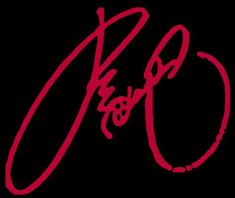 Udagawa Tomoe Signature