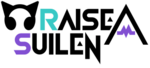 RAISE A SUILEN logo
