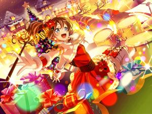 Merry Surprise! T