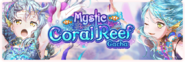 Mystic Coral Reef Worldwide Gacha Banner