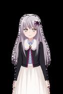 Minato Yukina - Winter Casual Live2D Model