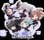 Roselia (PICO)