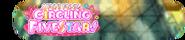 FUN! FUN! CiRCLING FIVESTAR! Event Title