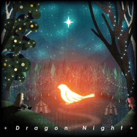 Dragon Night Game Cover