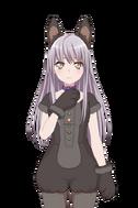 Minato Yukina - Year of the Dog Live2D Model