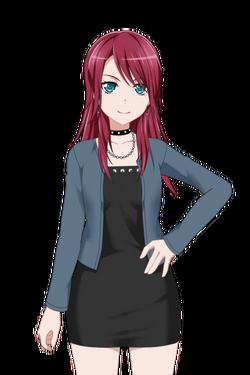 Sister Figure Live2D Model