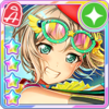 A Mysterious Beauty T icon