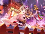 Under The Sakura T