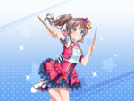 Cheerful Star☆ (Yamabuki Saaya)