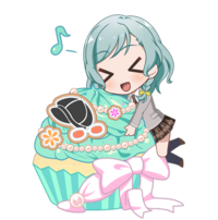 Birthday hina charaImage
