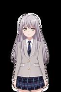 Minato Yukina - Winter Uniform Live2D Model