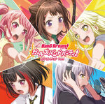 BanG Dream! Girls Band Party! Cover Collection Vol
