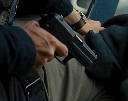 wilson s pistol baneposting wikia fandom powered by wikia