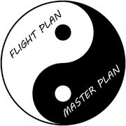 Plans yin yang