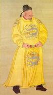 TangTaizong