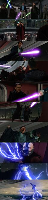 The Tragedy of Darth Bane the Big