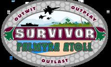 Survivorpalmyraatoll