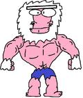 Yeti-Man