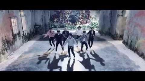 BTS (防弾少年団) 'I NEED U (Japanese Ver.)' Official MV
