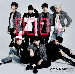 Wake Up album