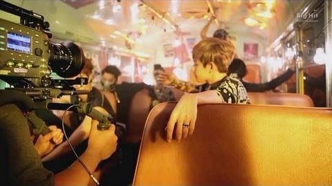 방탄소년단 No More Dream (Bus scene long take ver.)