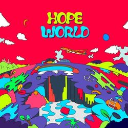 Hope World cover