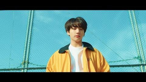 BTS (방탄소년단) 'Euphoria Theme of LOVE YOURSELF 起 Wonder'