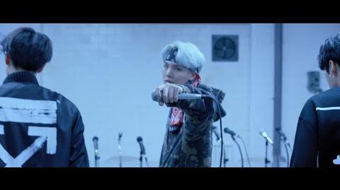 BTS (防弾少年団) 'MIC Drop -Japanese ver